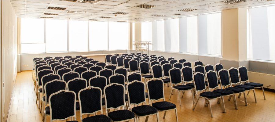 Конференц зал Бизнес центра